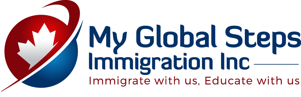 My Global Steps Immigration Inc.